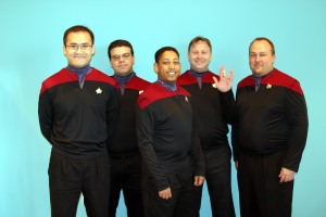The Trekkies