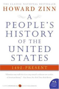 People's History of the United States: 1492 to Present (P.S.)