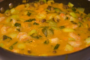 Thai Curry - 2