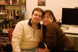 Birthday 2008 - 08