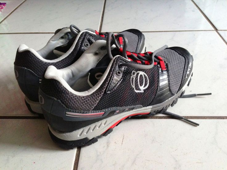 Pearl iZUMi Men's X-Alp Seek IV Cycling Shoe