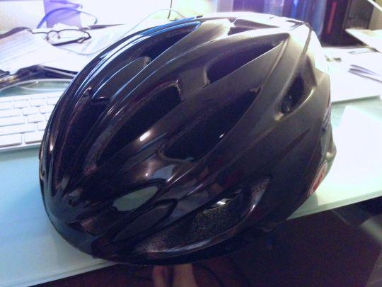 Bell XLV helmet